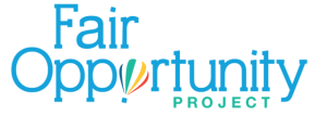 Fair Opportunity Project is empowering students to access and afford college.